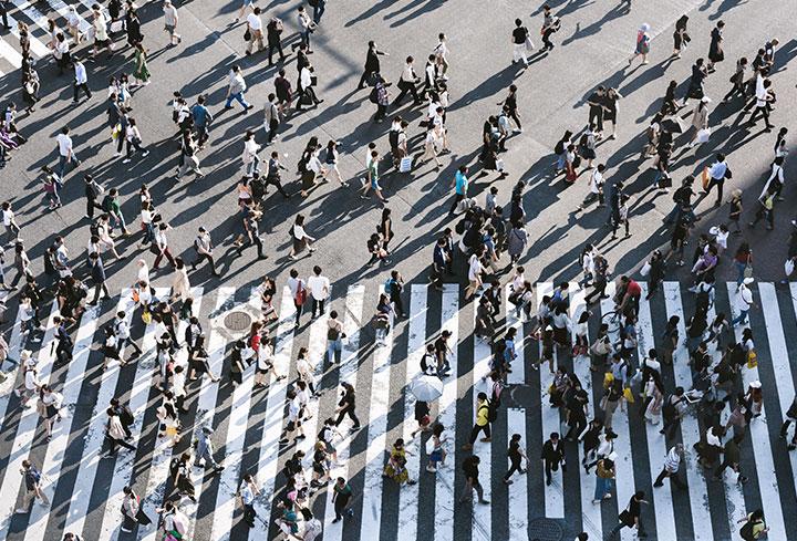 agorafobia paura luoghi affollati