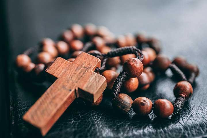 croce cristiana metafora di disturbo ossessivo compulsivo religioso