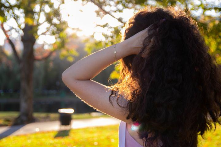 tricofagia disturbo del mangiarsi i capelli