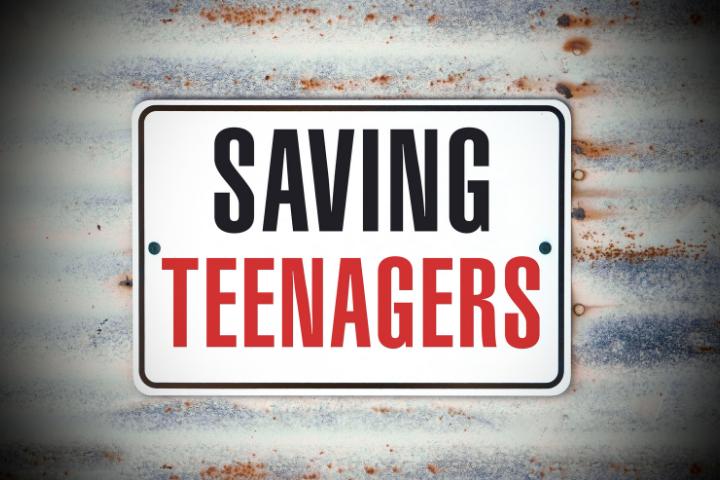 Sexting e Teenagers