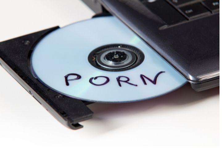 Porno Dipendenza